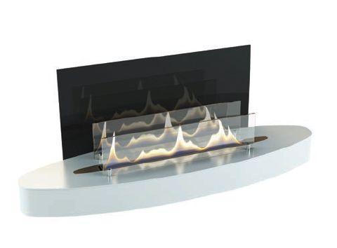 EBIOS FIRE ELIPSE WALL - фото