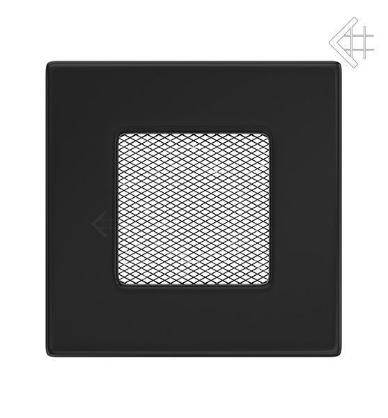 Черная 11x11 - фото