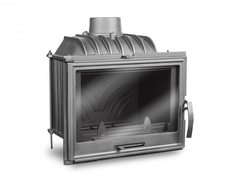 W13 9.5 кВт - фото