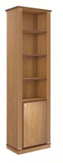 Шкаф открытый LUMSDEN (правое исполнение)