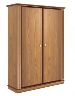 Шкаф двустворчатый малый LUMSDEN - фото