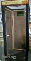 Дверь стеклянная межкомнатная АКМА, РФ